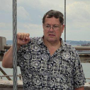 Doug Rushton